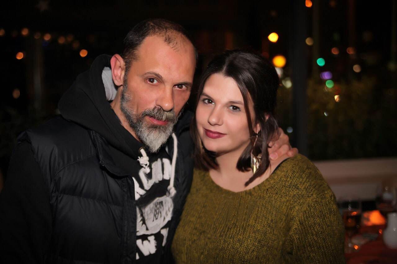 Tzonis & Melita Theodoridi