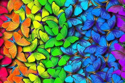 Ερμηνεία χρωμάτων