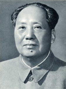 Πρόεδρος Μάο