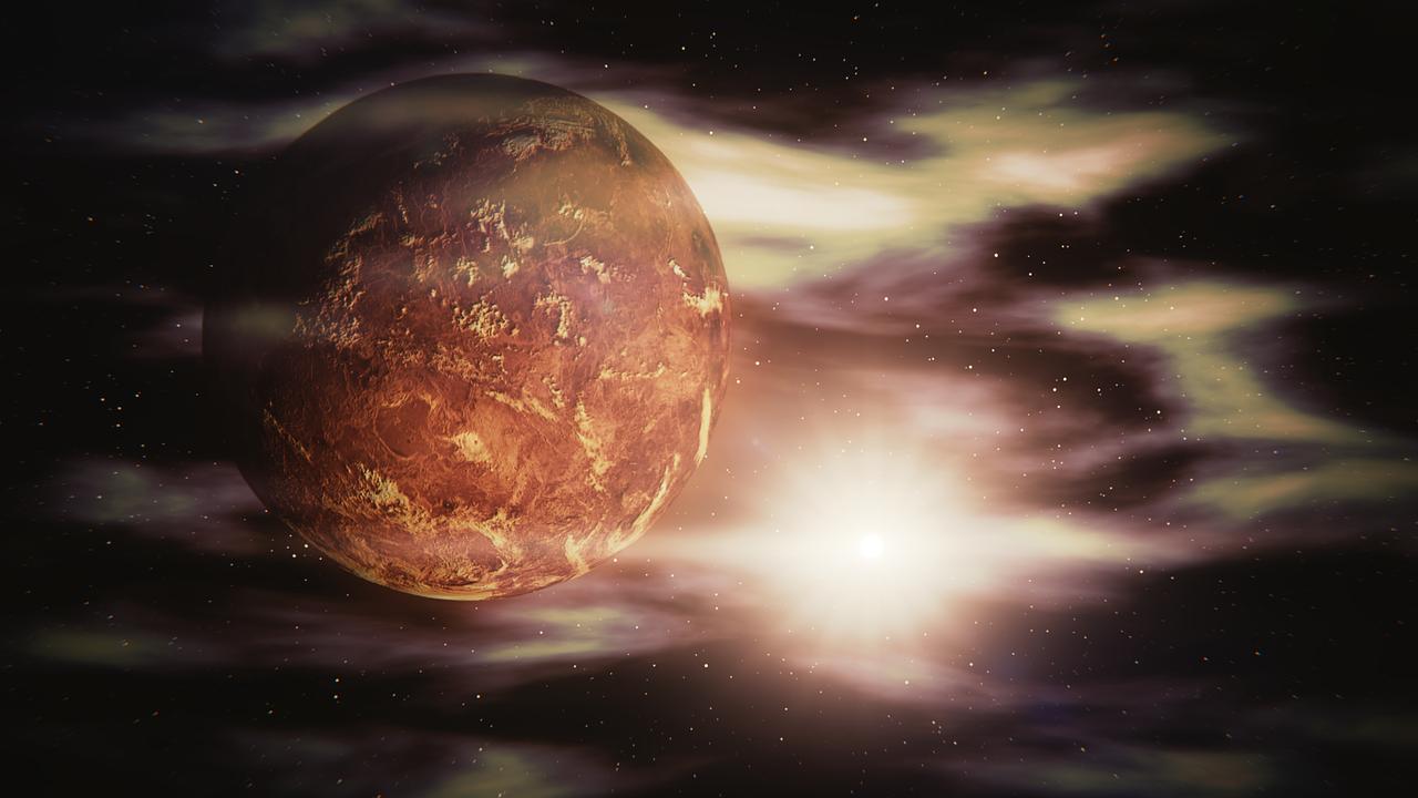 Αφροδίτη - Το Πιο Λαμπρό Αστέρι
